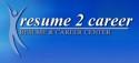 Resume2Career